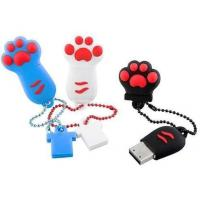 Buy cheap free shipping OEM Cartoon USB Flash Drive from wholesalers