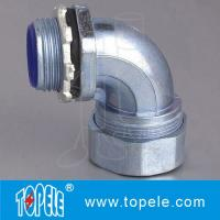 Liquid Tight Flexible Conduit Fittings