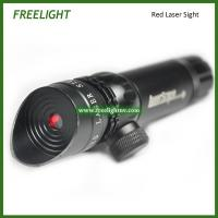 Buy cheap 532nm Wave length infrared Red Laser Sight Scope with Pressure Switch & Mounts For Airsoft from wholesalers