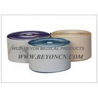 Buy cheap Self-adhesive Cohesive Foam Bandages Tolerates Water Stops Bleeding from wholesalers