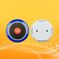 Buy cheap High Performance Smart Home Alarm System Wireless Emergency Panic Button from wholesalers