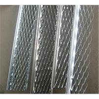 Buy cheap Corner Bead For Exterior Render from wholesalers