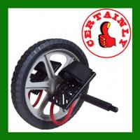 Buy cheap Exercise power wheel from wholesalers
