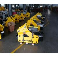 Buy cheap Excavator hydraulic hammer sb43 hydraulic breaker with rod pins from wholesalers