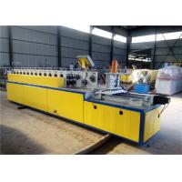 Buy cheap Wall Angle Light Steel Keel Manufacturing MachineServo Motor Control With Two Line from wholesalers