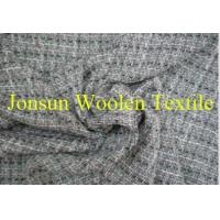 Buy cheap Wool Tweed coat&suit cloth/fabric from wholesalers