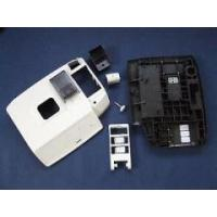 Buy cheap ABS / Acrylic / PVC Injection Molding Parts , Wireless Electronic Plastic Parts from wholesalers