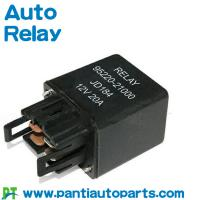 Buy cheap Starter Relay 95220-21000 for Hyundai Kia from wholesalers