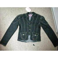 Buy cheap Ladies Denim Jacket from wholesalers