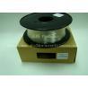 Buy cheap Soft pla filament 1.75 / 3.0 mm Flexible 3d Printer Filament for 3d Rapid from wholesalers