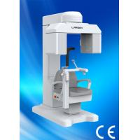 Buy cheap Digital Dental Panoramic X-ray Machine digitalization mouth unit product
