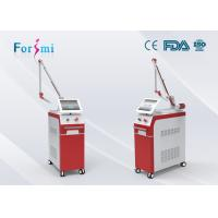 Buy cheap best seller high engery protable nd yag laser tattoo removal machines for sale from wholesalers