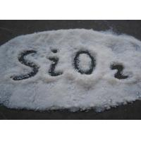 Buy cheap 99.8% Purity Coating Raw Materials Hydrophilic Fumed Silica Powder from wholesalers