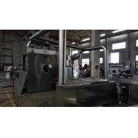 Buy cheap 3 / 5 / 10 Drum spray coating machine , pharmaceutical coating technology tablet coater machine from wholesalers