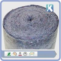 Buy cheap Hot Sale Non Slip Recycled Floor Protection Felt,Pad,Rug from wholesalers