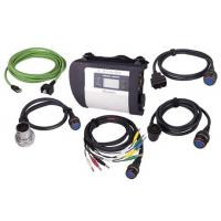 Buy cheap Mercedes Benz  SD Connect Compact4 Star Diagnostic from wholesalers