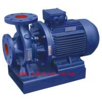 Buy cheap (low-speed)ISGD, IRGD, IHGD, YGD Single-stage single-sucked centrifugal pump from wholesalers