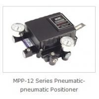 Buy cheap Valve positioner of pneumatic-pneumatic type from wholesalers