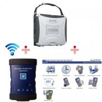 Buy cheap Wifi GM MDI with Laptop Panasonic CF 19 installed GM MDI software from wholesalers