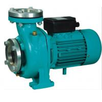 Buy cheap Flow Irrigation System Agricultural Water Pump In Gardening 1.5HP from wholesalers