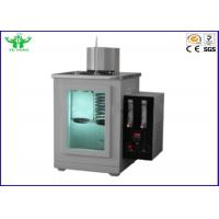 Buy cheap ASTM D1881 Engine Coolants Foaming Tendencies in Glassware Tester from wholesalers