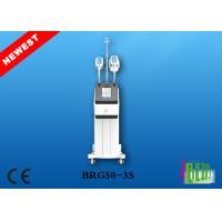 Buy cheap 400W Power Consumption Coolsculpting Equipment With Optional Cryolipolysis Handle Size from wholesalers