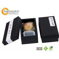 Buy cheap Enviromental Friendly Special Luxury Paper Custom Gift Boxes CMYK / Cookie Paper Box from wholesalers