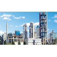 Buy cheap 100tpd Cement Factory OPC Rotary Kiln Cement Plant from wholesalers