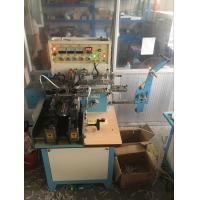 Adjustment Hot Cutting Label Folding Machine 440KG CE Certification