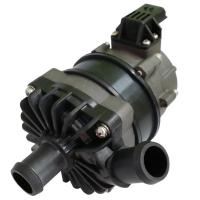 Brushless 12V Electric Water Pump Automotive, Engine Auxiliary Cooling Water Pump