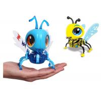 Buy cheap Build A Bot DIY Robot Bee 5  Building Blocks For Kids Toys 25 Pcs Flap Wings from wholesalers