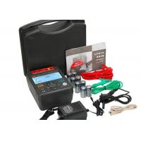 Buy cheap Large Transformers Insulation Resistance Test Equipment 5KV Insulation Resistance Tester from wholesalers