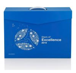 Buy cheap Custom Decorative Magnetic Closure Rigid Cardboard Paper Packaging Gift Box from wholesalers