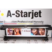 Buy cheap A Starjet Large Format Solvent Printer 220V from wholesalers