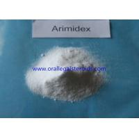 Anastrozole Testosterone PCT Steroids Bodybuilding 120511 73 1  Anti - Estrogen Medication