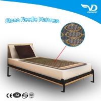 Buy cheap Heating far infrared nartual tourmaline mattress from wholesalers