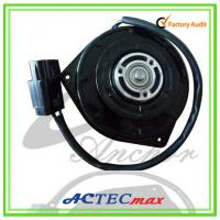 Buy cheap OEM 065000-2521 Black AC Blower Motor , Car Air Conditioner Blower Motor 12v 24v from wholesalers
