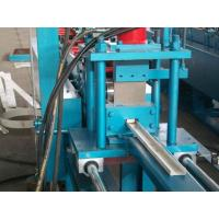 Buy cheap Steel Purlin Roll Forming Machine(Manufacturer) from wholesalers