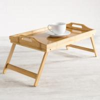 Buy cheap high quality bamboo serving tray from wholesalers