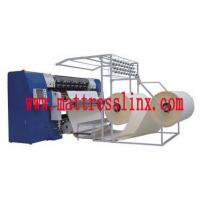 Buy cheap Mattress quilting machine from wholesalers