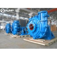 Buy cheap China War-man Slurry Pumps Manufacturer from wholesalers