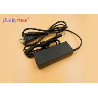 Buy cheap C6 Jack Desktop Switching Power Supply 0 - 2500mA Load Current Range from wholesalers