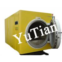 Buy cheap Automatic dewaxing autoclave for investment casting line from Wholesalers