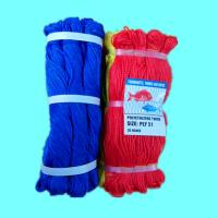 Buy cheap pe/pp twine,pe rope,for weaving,for net,fishing from wholesalers