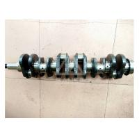 Quality S6S Engine Crankshaft ,  Mitsubishi Engine parts forged steel crankshaft 32B20-10010 for Machinery for sale