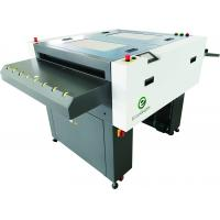 Buy cheap Large Format CTP PROCESSOR for Thermal CTP or CTcP plate from wholesalers