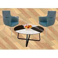 Buy cheap Ceramic Modern Round Coffee Table from wholesalers