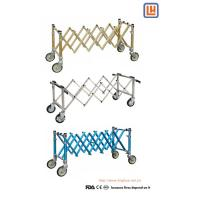 Buy cheap Mortuary Product Aluminum Alloy Casket Trolley from wholesalers