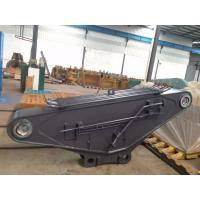 Long Distance Digging Digger Boom For Volvo Excavator EC480 Heavy Weight