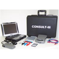 Buy cheap Consult III Nissan from wholesalers
